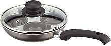 Judge Everyday JDAY 036 Four-Cup Egg Poacher and