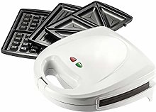 Judge JEA59 Toasted Sandwich Maker, Waffle Maker