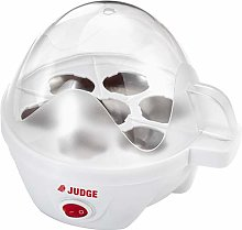 Judge JEA73 Electric Egg Cooker for up to 7 Boiled