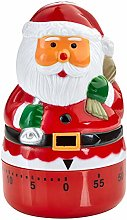 Judge Santa Kitchen Timer