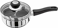 Judge Vista JJ92A Two Egg Poacher and Stainless