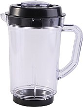 Juicer Blender Pitcher, 1000ml Water Milk Cup