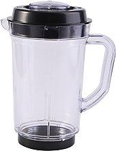 Juicer Blender Pitcher Tall Cup 1000ml Plastic