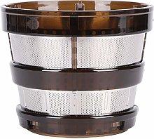 Juicer Fine Stainless Steel mesh Filter Strainer