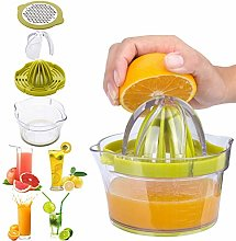 Juicer Hand Manual Juicer Fruit Squeezer Lemon