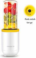 Juicer Household Fruit Mini Mini Food Machine