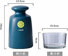 Juicer Portable Fruit Manual Juicers Machine Press