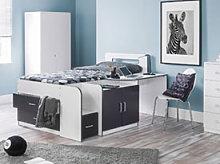 Julian Bowen Cookie Cabin Bed