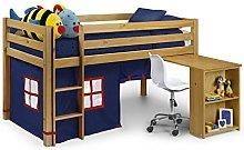 Julian Bowen Wendy Midsleeper & Blue Tent, Pine,