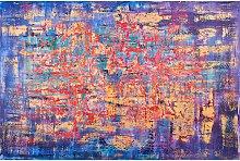 Julian Castro - 'Let It Be' Canvas Print,