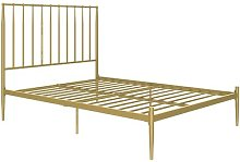 Julianna Bed Frame ClassicLiving Size: Double