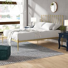 Julianna Bed Frame ClassicLiving