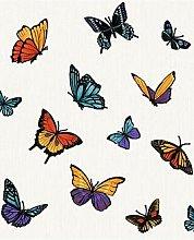 Julien Macdonald Flutterby Wallpaper
