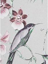 Julien Macdonald Utopia Grey Wallpaper