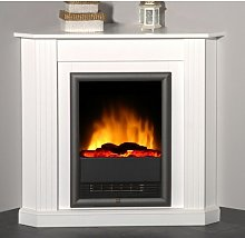 Juliet Electric Fireplace Belfry Heating