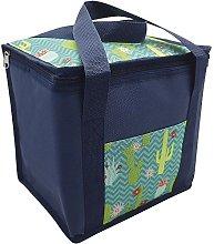 Jumbo Cooler Bag Cactus 28Ltr