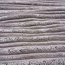 Jumbo Cord Upholstery Fabric Fire Retardant