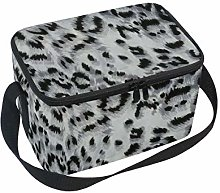 JUMPBEAR Lunch Bag Thermal Insulated Water