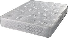 Jumpi Orthopaedic 1500 open coil spring mattress -