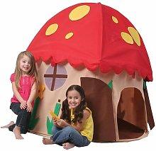 Jumpking - Mushroom House Play tent