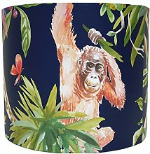 Jungle Animals Lampshade for Ceiling Light Shade