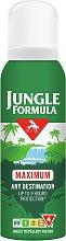 Jungle Formula Max Aerosol Insect Repellent - 125ml