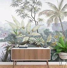 Jungle Symphony Mural Wallpaper (SqM)
