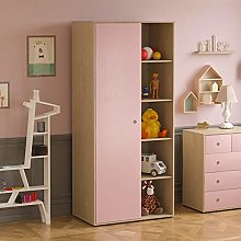 Junior Vida Neptune 1 Door Wardrobe Bedroom