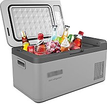 JUNKUN Car compressor refrigerator Electric Cool