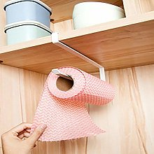 JUNLILIN Tissue Dispenser Kitchen Towel Holder