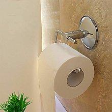 JUNLILIN Tissue Dispenser Stainless Steel Bathroom