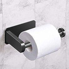 JUNLILIN Tissue Dispenser Toilet Paper Holder Self
