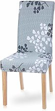 JUNQI Chair Covers Dining Room High Chair Seat