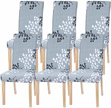 JUNQI Cover Chair Dining Room High Chair Seat
