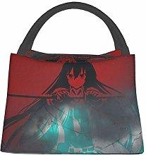 Jupsero Akame ga Kill Portable Insulation Bag