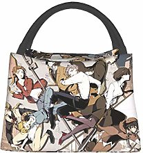 Jupsero Bungou Stray Dogs Portable Insulation Bag