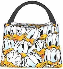 Jupsero Donald Duck Portable Insulation Bag