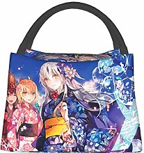 Jupsero Fate Portable Insulation Bag Reusable