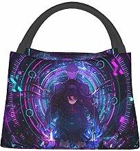 Jupsero Fate Stay Night Portable Insulation Bag