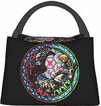 Jupsero Kingdom Hearts Portable Insulation Bag