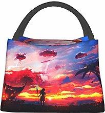 Jupsero Moana Portable Insulation Bag Reusable