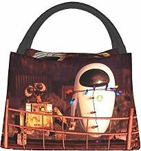 Jupsero Movie Wall·E Portable Insulation Bag