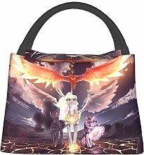 Jupsero My Rainbow Pony Portable Insulation Bag
