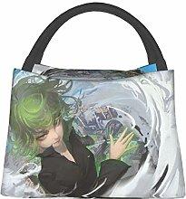 Jupsero One Punch Man Portable Insulation Bag