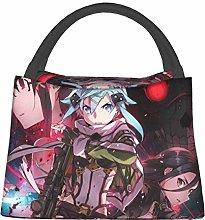 Jupsero Sword Art Online Portable Insulation Bag