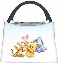 Jupsero Winnie The Pooh Portable Insulation Bag