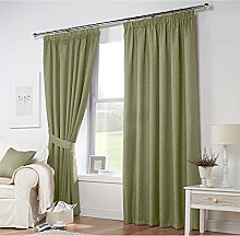 Just Contempo Basket Weave Curtains and Cushions
