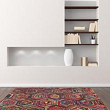 Just Contempo Handmade Cotton Rag Rug, 120x180 cm
