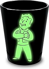 Just Funky Fallout OFFICIAL Vault Boy Arms Crossed