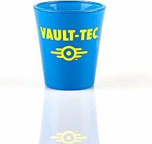 Just Funky Fallout OFFICIAL Vault-Tec Vault 111